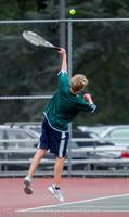 4374 Boys Tennis v CWA 101414