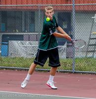 4396 Boys Tennis v CWA 101414