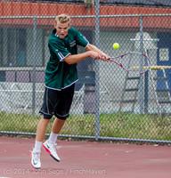4397 Boys Tennis v CWA 101414