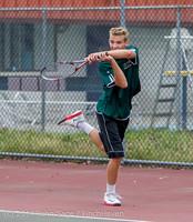 4400 Boys Tennis v CWA 101414