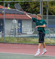 4403 Boys Tennis v CWA 101414