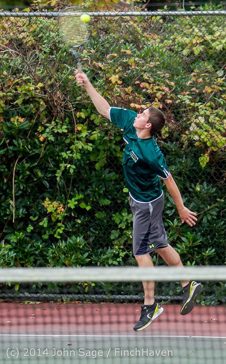 4462 Boys Tennis v CWA 101414