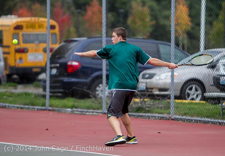 4487 Boys Tennis v CWA 101414