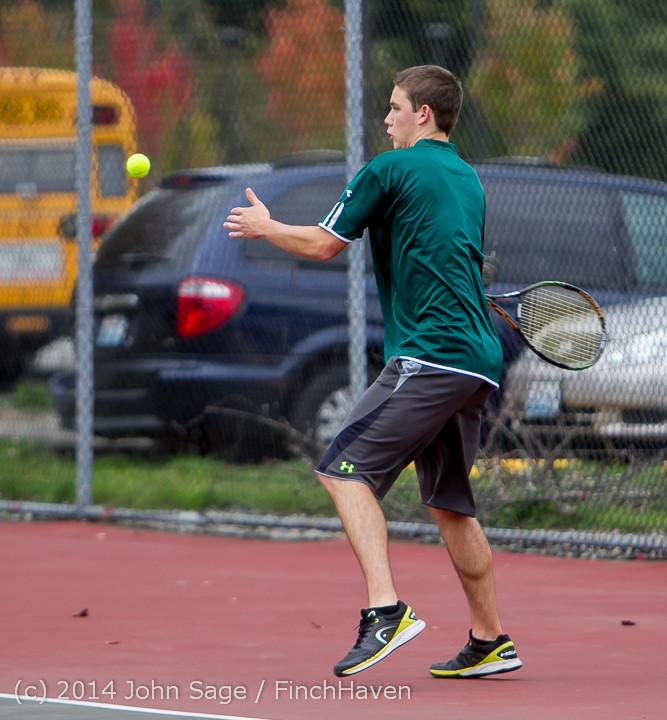 4489 Boys Tennis v CWA 101414