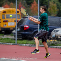 4490 Boys Tennis v CWA 101414