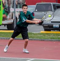 4501 Boys Tennis v CWA 101414
