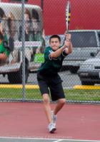 4503 Boys Tennis v CWA 101414
