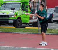 4511 Boys Tennis v CWA 101414