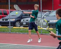 4514 Boys Tennis v CWA 101414