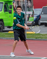 4519 Boys Tennis v CWA 101414