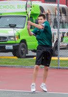 4521 Boys Tennis v CWA 101414