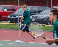 4524 Boys Tennis v CWA 101414