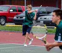 4527 Boys Tennis v CWA 101414