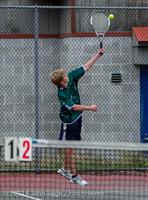 4528 Boys Tennis v CWA 101414