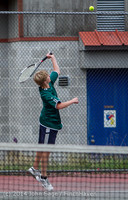 4536 Boys Tennis v CWA 101414