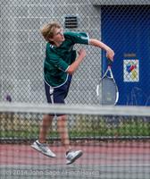 4538 Boys Tennis v CWA 101414
