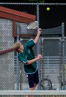 4540 Boys Tennis v CWA 101414