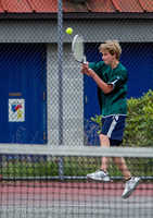 4544 Boys Tennis v CWA 101414