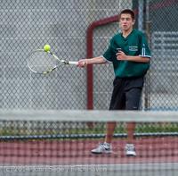 4556 Boys Tennis v CWA 101414