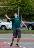 4576 Boys Tennis v CWA 101414