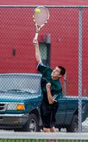 4580 Boys Tennis v CWA 101414