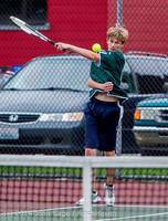 4598 Boys Tennis v CWA 101414