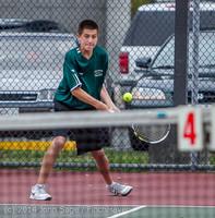 4603 Boys Tennis v CWA 101414