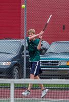 4614 Boys Tennis v CWA 101414