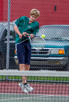 4616 Boys Tennis v CWA 101414