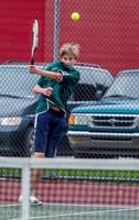 4618 Boys Tennis v CWA 101414