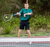 4626 Boys Tennis v CWA 101414