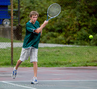 4634 Boys Tennis v CWA 101414