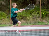 4636 Boys Tennis v CWA 101414