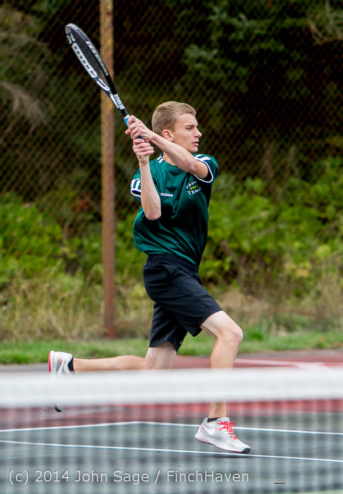 4637 Boys Tennis v CWA 101414