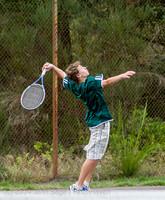 4644 Boys Tennis v CWA 101414