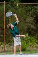 4646 Boys Tennis v CWA 101414