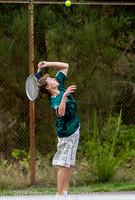 4653 Boys Tennis v CWA 101414