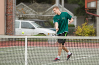 5443 Boys Tennis v CWA 101613