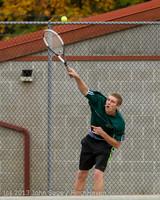 5460 Boys Tennis v CWA 101613