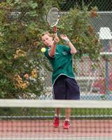 5465 Boys Tennis v CWA 101613
