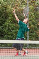 5467 Boys Tennis v CWA 101613