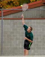 5481 Boys Tennis v CWA 101613