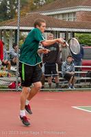 5556 Boys Tennis v CWA 101613