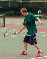 5567 Boys Tennis v CWA 101613