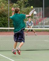 5581 Boys Tennis v CWA 101613