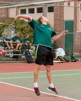 5617 Boys Tennis v CWA 101613