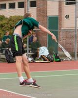 5619 Boys Tennis v CWA 101613