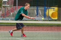 5637 Boys Tennis v CWA 101613