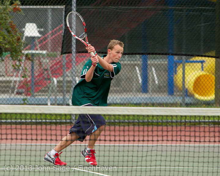 5639 Boys Tennis v CWA 101613