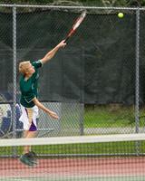 5644 Boys Tennis v CWA 101613